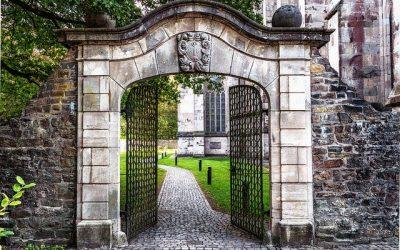 Conseils pour choisir le bon portail de jardin.